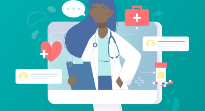 Como usar as redes sociais para atrair pacientes