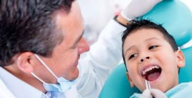 Como evitar lesões bucais na infância?
