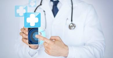 Principais áreas da saúde para trabalhar hoje em dia