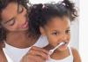 A importância de cuidar da saúde bucal nos primeiros anos de vida de uma criança
