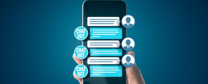 Vale a pena ter chatbot em site de clínica odontológica