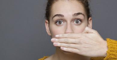 5 dicas para acabar de uma vez por todas com o mau hálito!