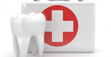 Qual a importância dos primeiros socorros na odontologia?
