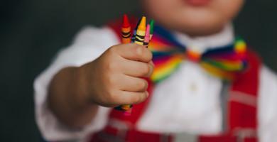 5 dicas para uma clínica entreter as crianças durante espera da consulta