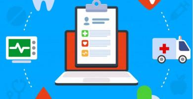 5 Técnicas de otimização para sites de clínica médica