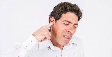 Mastigação errada pode causar zumbido no ouvido?